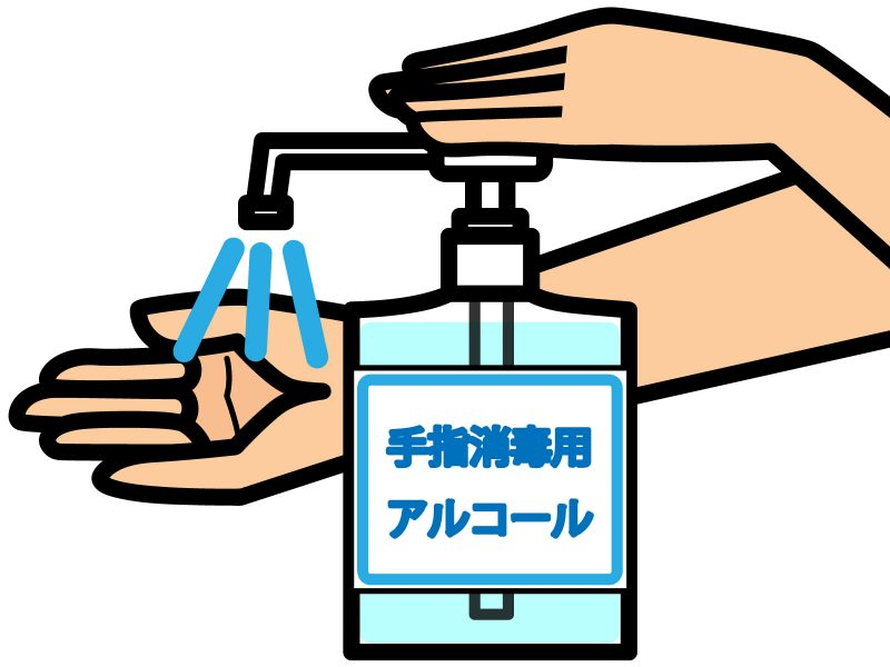 正しい手洗いとは…
